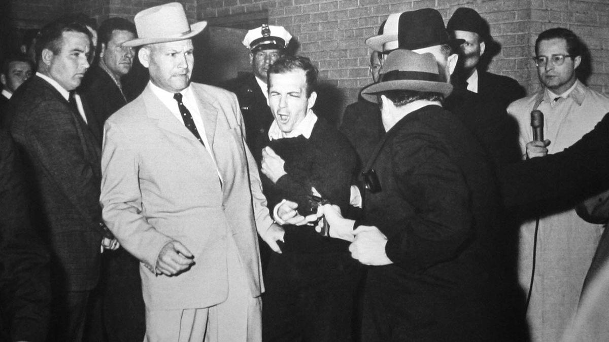 Why Jack Ruby Killed JFK's Assassin