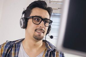 You can provide tech support to frazzled Apple customers from the comfort of your own pajamas.