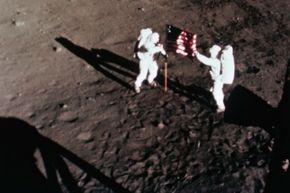 While Webb wan no longer helming NASA when Neil Armstrong and Buzz Aldrin planted an American flag on the lunar surface, he deserves a great deal of credit for the success of the mission.