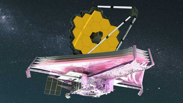How the James Webb Space Telescope Works