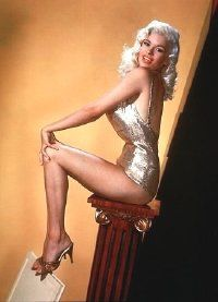 Jayne Mansfield's final film was 1968's Single Room Furnished.