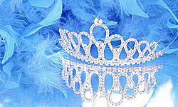 We all secretly wish we could be the ones to wear the crown...