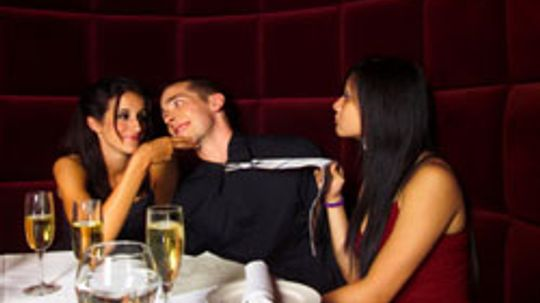 Is jealousy the antidote to cheating?