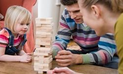 Just as you need to find the perfect surface on which to play Jenga, structural engineers need to consider the surfaces upon which they choose to build.