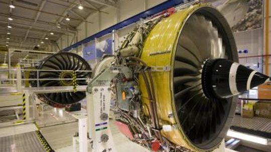 How Gas Turbine Engines Work