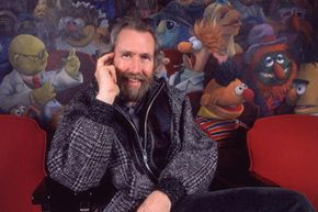 Jim Henson and his lovable Muppets brought smiles to the faces of adults and kids alike. See more pictures of Jim Henson.