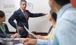 Creating a business proposal may set you apart from other applicants.