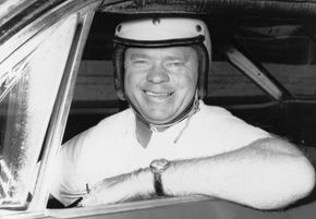 Joe Weatherly transitioned from one of the great motorcycle racers to two-time NASCAR Grand Champion. See more pictures of NASCAR.