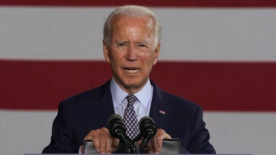 How Joe Biden Works