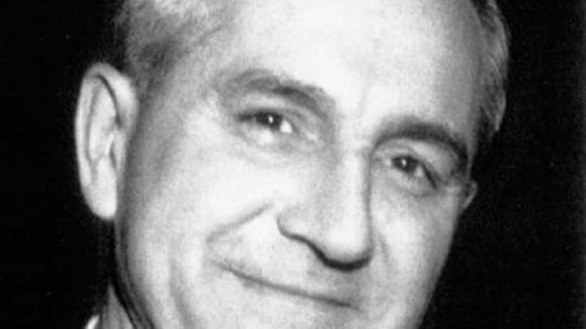 Joe Oros: Chief Designer of the 1965 Ford Mustang
