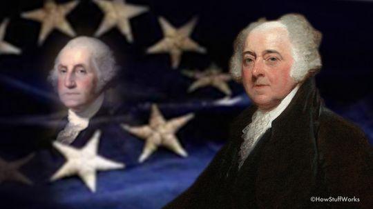 Why John Adams Despised Being Vice President
