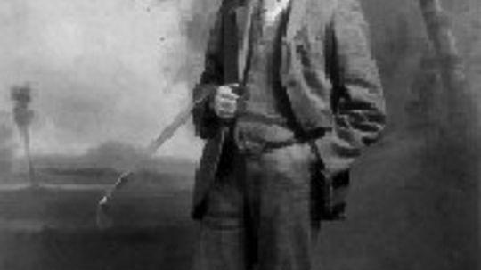John H. Taylor