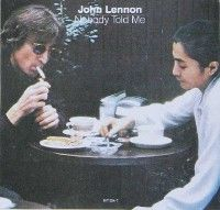 John Lennon's long-term collaboration with Yoko Ono started with the Plastic Ono band, which included Eric Clapton and Klaus Voorman.