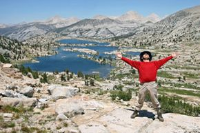 Hiking the John Muir Trail is a challenge to even the most experienced backpackers.