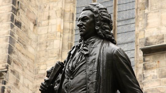 Johann Sebastian Bach: A Duelling, Fighting, Hard-drinking Rock Star Turns 336