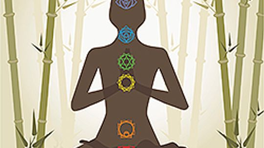 Quick Tips: What is Kundalini yoga?