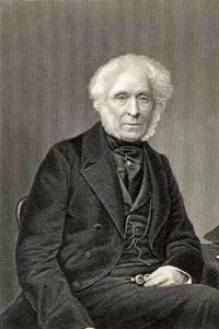 David Brewster, a Scottish physicist, patented the kaleidoscope in 1817.
