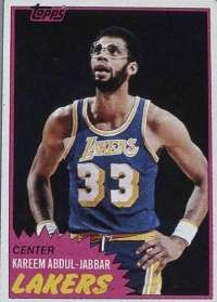 Kareem Abdul-Jabbar's career spanned 20 incredible years, more than any other NBA player in history. See more pictures of basketball.