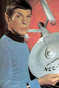 """Image Gallery: TV Shows """"Star Trek: The Original Series,"""" famous for beloved characters like Spock, was the first show to be saved from cancellation by fans. See more pictures of TV shows."""