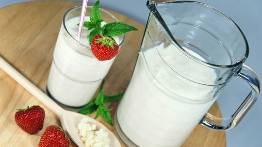 What Is Kefir, and Is It Good for You?