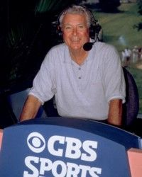 Ken Venturi won 14 PGA Tour titles and later went on to become a fixture in the CBS broadcast booth. See more pictures of famous golfers.
