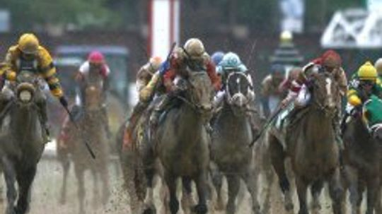 Family Vacations: Kentucky Derby Festival