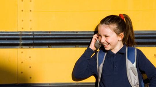 Kids & Cell Phones: How to Decide What They Need