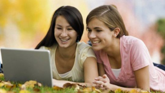 Are kids getting addicted to Facebook?