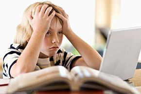 If your kid thinks homework is the pits, he could benefit from a good after school tutor.