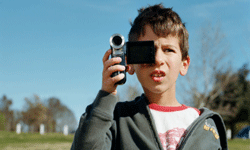 If your child is ready to go from starring in home movies to directing them himself, a digital video camera might be just the ticket.