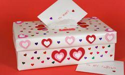 Make something special for that shoebox card holder.