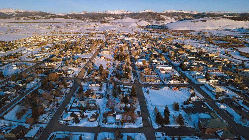 Granby, Colorado
