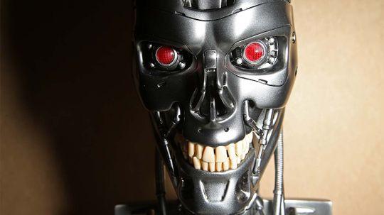"""越来越多的科学家呼吁禁止杀人机器人""""border="""