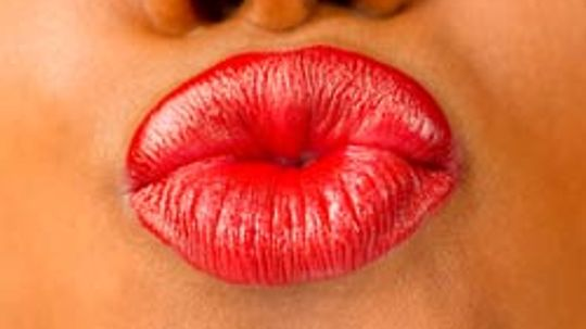 Quick Tips: Olive Oil and Your Lips