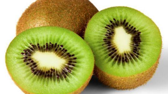 Kiwis: A Little Fruit with Big Benefits