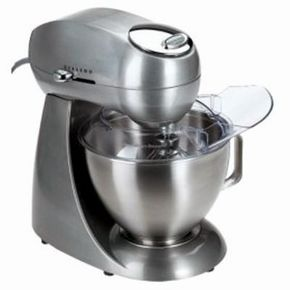 All stand mixers offer hands-free operation, allowing you to simultaneously work on other parts of the recipe.