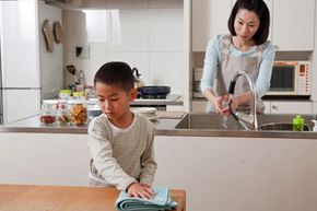 What grade would your kitchen receive if a health department inspector suddenly showed up at the door?