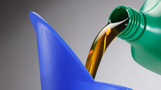 5 Things Every Driver Should Know About Engine Oil