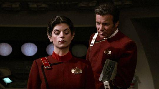 Star Trek's Kobayashi Maru Exercise Explores No-win Situations