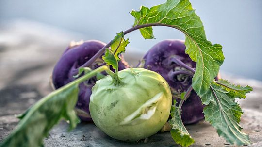 Kohlrabi Is Cabbage's Sweet Cousin You Need to Try