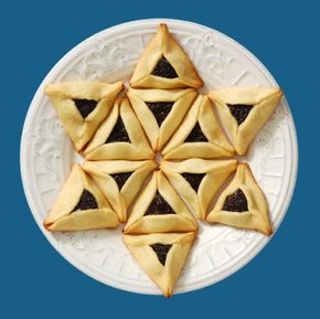 Kosher food is prepared based on the old testament of the Bible and formalized in Jewish law. See our collection of Passover pictures.