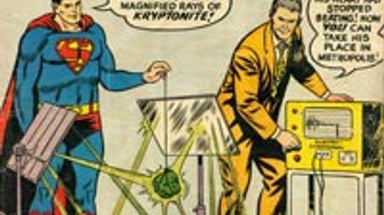 How Kryptonite Works