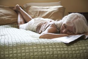 Who doesn't like a nap? Now you can call it your lucid dream research.