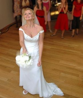 Because 7/7/07 falls on a Saturday, it will be the biggest wedding day in history.