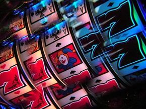 Las Vegas and casinos around the world are expected to be flooded with gamblers on July 7, 2007.