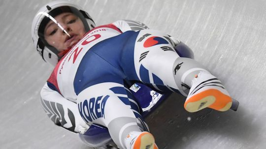 How Luge Works