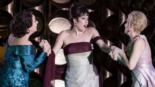 Hear the Highest Note Ever Sung at the Metropolitan Opera