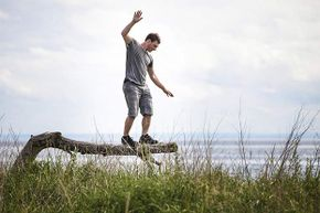 Exercising outdoors can be more challenging to your body -- and it costs little or nothing.