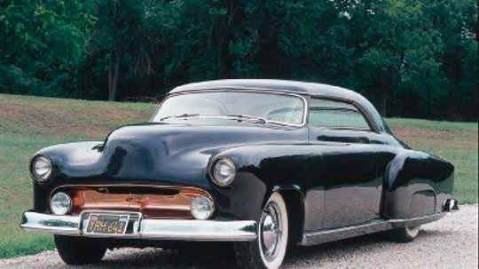 La Jolla: Profile of a Custom Car