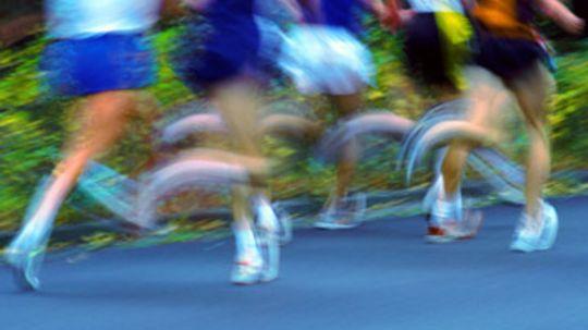 How Lactate Threshold Training Works